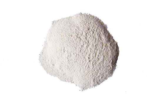 Light baking powder